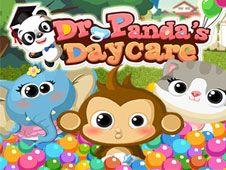 Gradinita Doctorului Panda