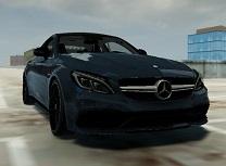 Grand City Driving