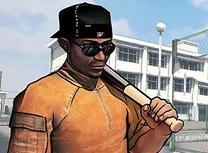 GTA Evadare din Inchisoare