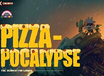 Gumball si Apocalipsa Pizzei