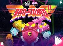 Gumball Bro Squad 2