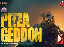 Pizzagedon