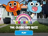 The Close Up Quiz