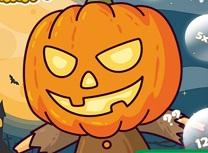 Halloween Test de Matematica