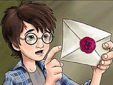 Harry Potter Piatra Vrajitorilor