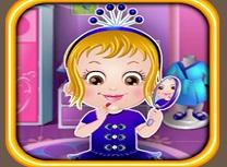 Bebelusa Hazel Rochie Fancy