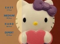 Hello Kitty Inima Roz