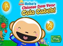 Hoho si Monedele de Anul Nou