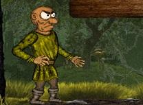 Jocuri cu Robin Hood