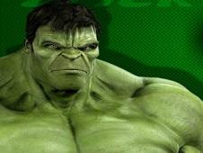Click Alike Hulk