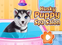 Husky Salon Spa