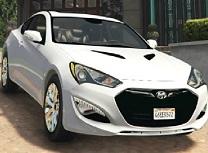 Hyundai Jenesis Puzzle