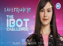 Eu Sunt Frankie Provocarea IBot
