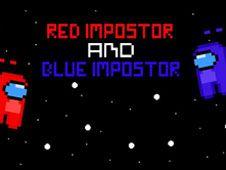 Impostorul Rosu si Impostorul Albastru