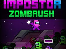 Impostorul Zombrush