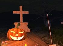 Impuscaturi Halloween 3D