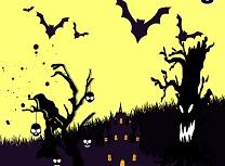 Impuscaturi de Halloween