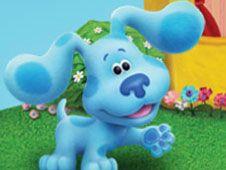 Indiciile lui Blue si Tu Intoarce si Potriveste