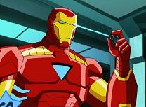 Iron Man Diferente 2