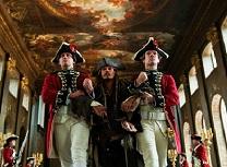 Jocuri cu Piratii din Caraibe