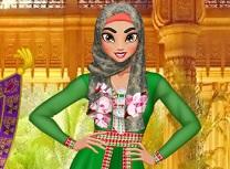 Jasmine Hijab Nou