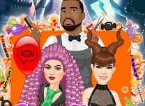 Surori Jenner Par Spooky
