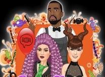 Surorile Jenner si Coafurile Infricosatoare