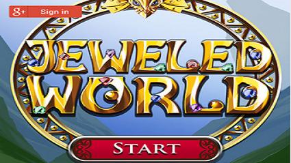 Jeweled World