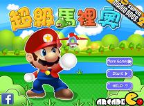 Super Mario Brosh