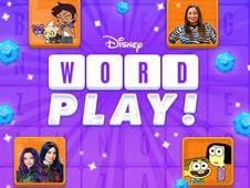 Jocuri de Cuvinte Disney