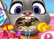 Judy Doctor de Gat