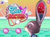 Judy Doctor de Urechi