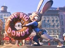 Judy si Gogoasa