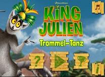 Regele Julien Muzica