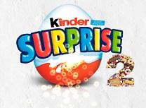 Surpriza Kinder 2