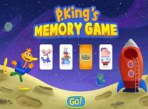P Kings Ducklings de Memorie