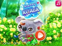 Koala Fericit