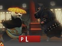 Panda in Actiune Diferente