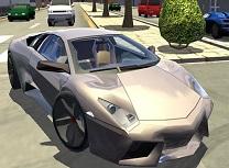 Diferente cu Lamborghini