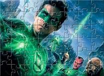 Jocuri cu Lanterna Verde