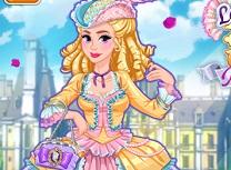 Fashion Legendar Marie Antoinette