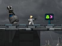 Lego Star Wars Imperiul Vs Rebeli