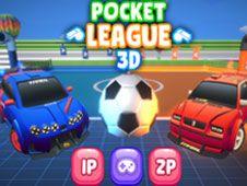 Liga Pocket 3D