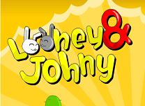 Looney si Johny