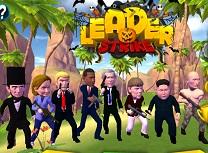 Lovitura Liderilor