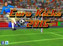Lovituri Libere Campionatul European 2016