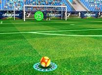 Jocuri cu Penalty - Lovituri Libere