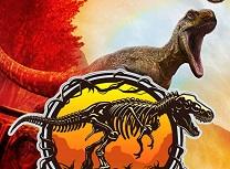 Lumea Dinozaurilor Oua Ascunse