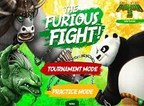 Lupta Furioasa