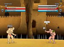 Lupta Gladiatorilor 3